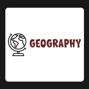 card category geography