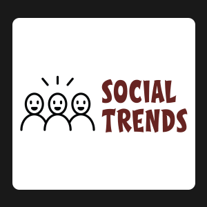 card category Social Trends
