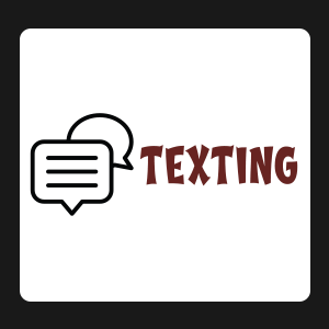 card category Texting